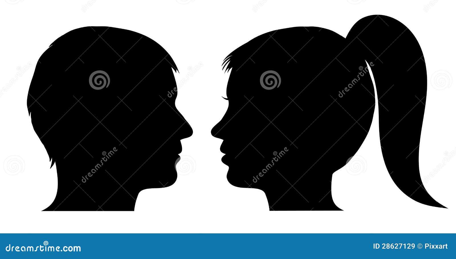 Rencontrer des hommes et femmes triche