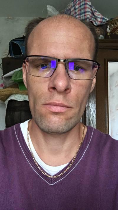 40 ans homme célibataire sans horreur