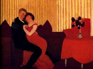 Emplacement solitaire sensuel audacieux blocage