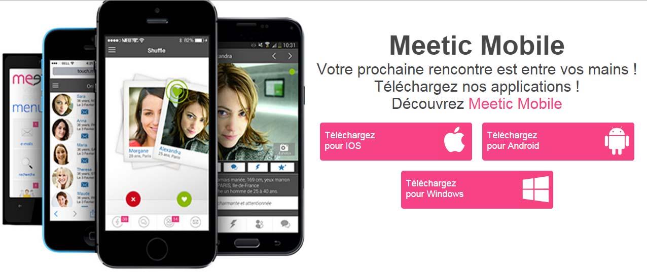Flirt application gratuite pour mobile algerienne