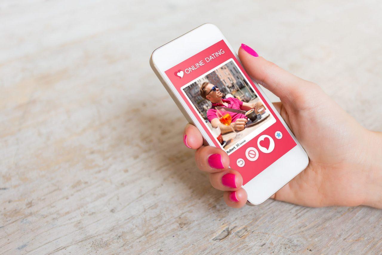 Application rencontres compte Tinder trouver numéro