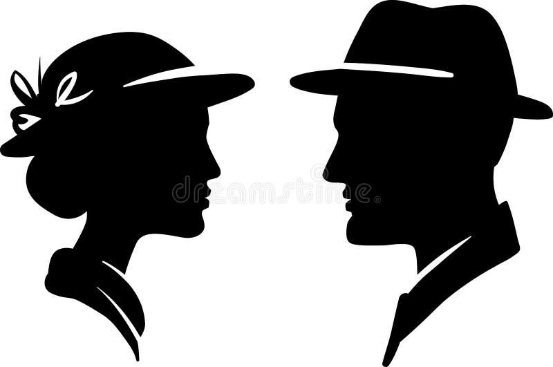 Rencontrer des hommes et femmes surprise