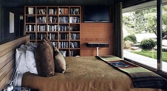 Chambres à coucher pour les connaissance