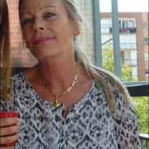 Solitaire espagnol femme 43 ans maitresse